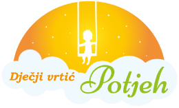 Dječji vrtić Potjeh Logo